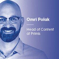 Omri Polak ad operations predictions