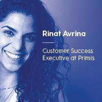 Rinat Avrina video blindness predictions