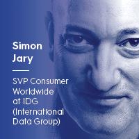 Simon Jary ad operations predictions