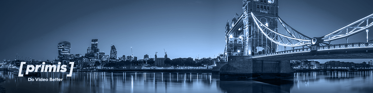 Primis at VidCon London 2020