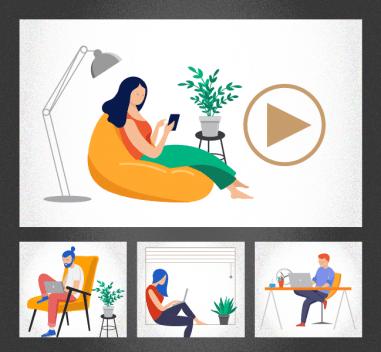 Cómo Los Publishers Pueden Sacar Provecho Del Crecimiento Del Consumo De Videos Durante El Confinamiento