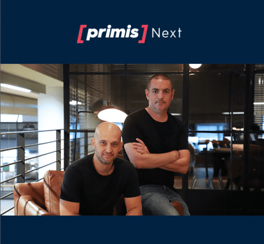 Primis Lanza Primis Next– Lo Último En La Evolución Del Video Discovery