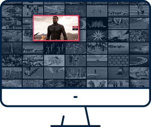 Video Discovery Engine