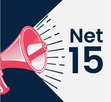 Primis Announces Expansion of Its Net15 Payment Initiative