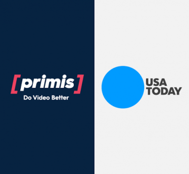 USA Today Partners With Primis for Content Syndication