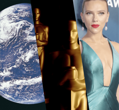 Top of the Playlist: The Oscars and Earth Day Dominate Video This Season