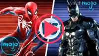 Marvel Vs DC Which Games Are Better