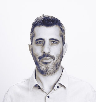Yoad Shloosh