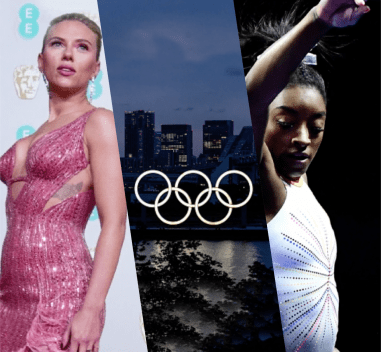 The Olympic Games Arrive and Summer Blockbusters You Don't Want To Miss