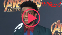 Marvel Features Chadwick Boseman's Final Performance