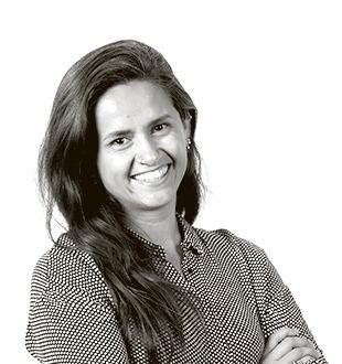 Julia Ovejero